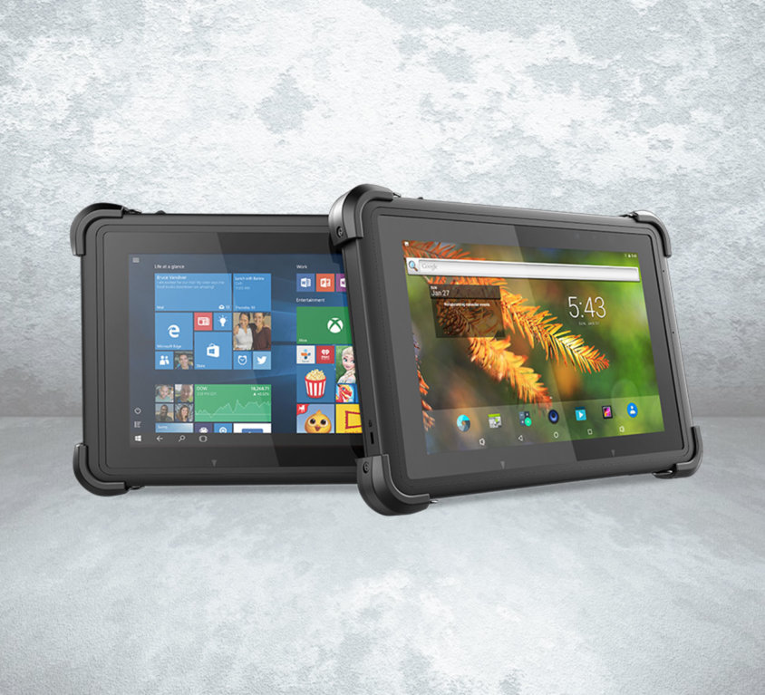 CW10-A – 10″ Android Tablet