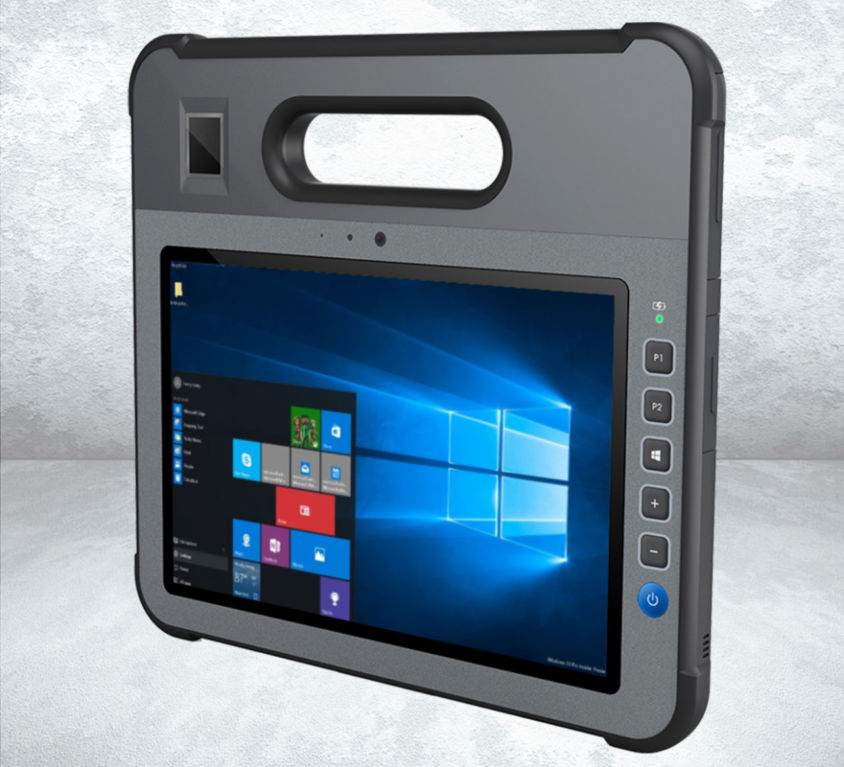 CWF10 – 10″ Windows Tablet