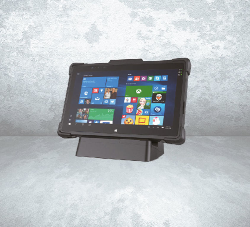 CW12 – 12″ Windows Tablet