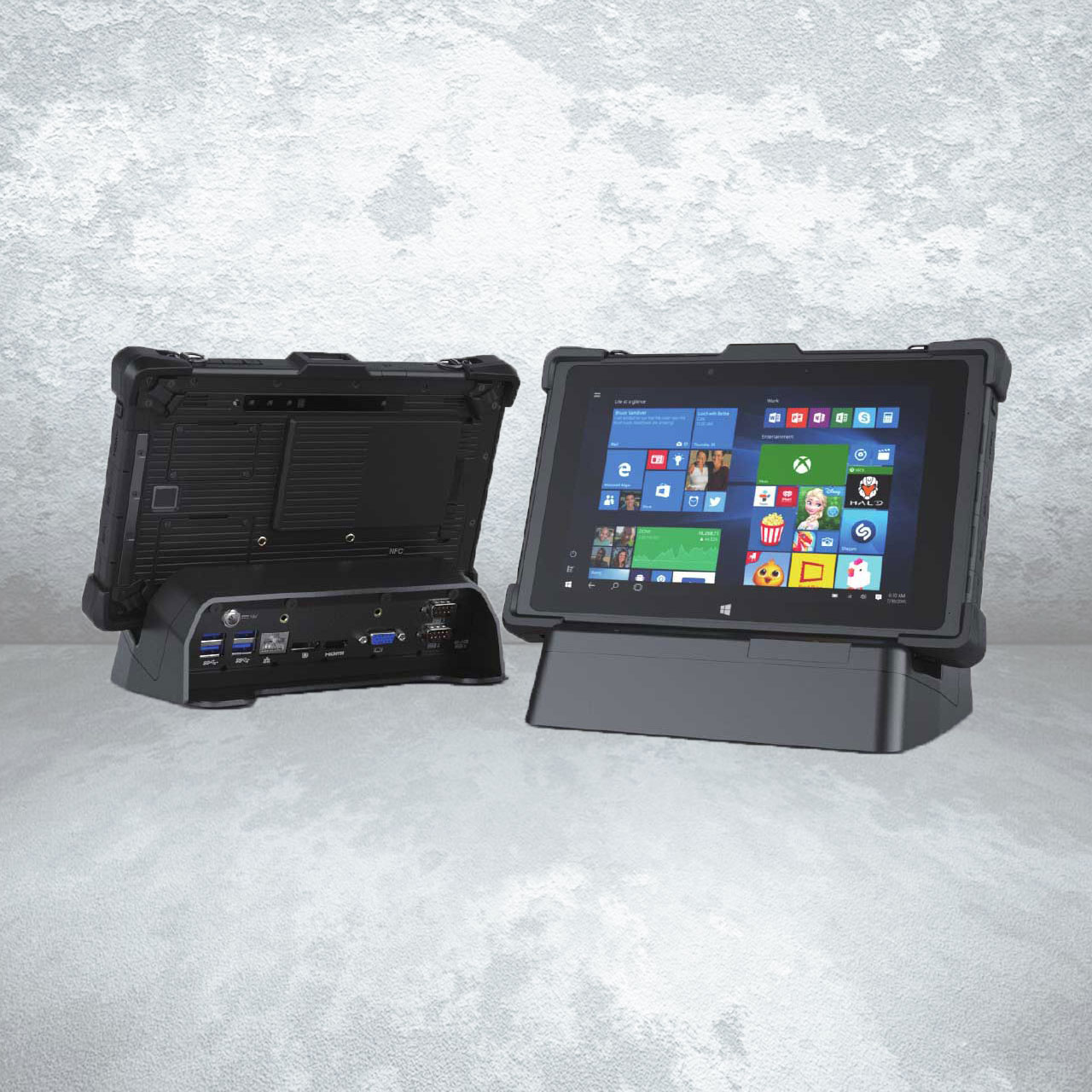 Tablet CW8