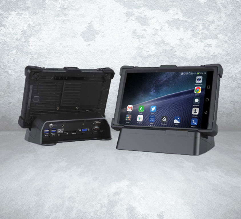 CW8-A – 8″ Android Tablet