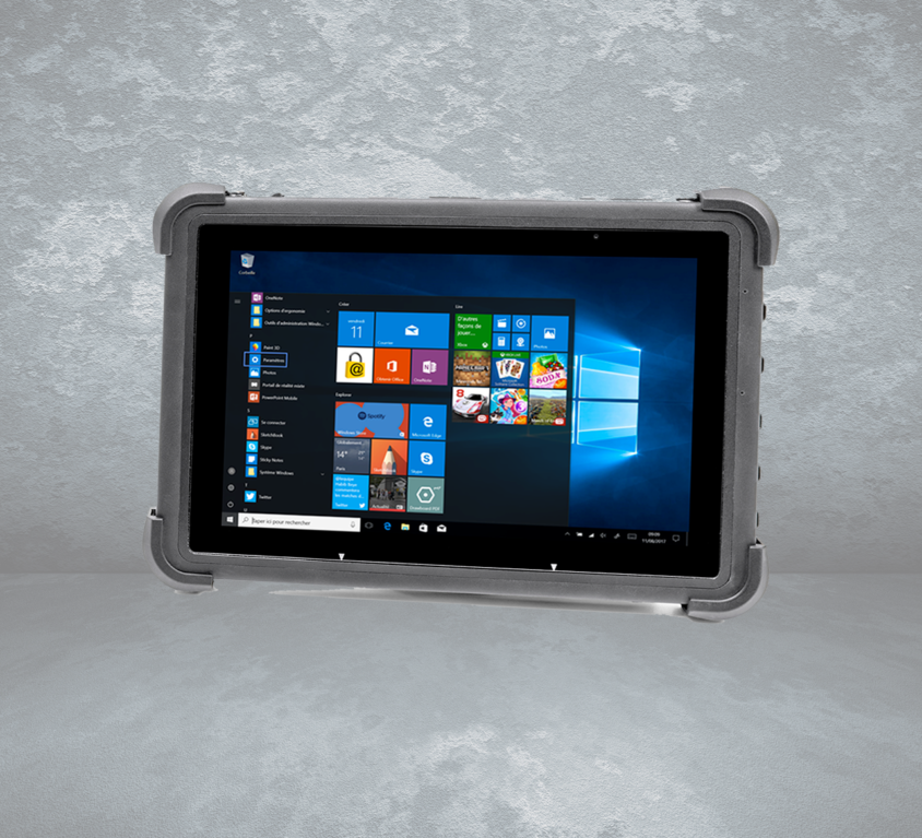 CW P10 – Tablet 10″ Windows
